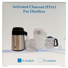 Megahome Distiller Charcoal Filters